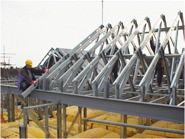 metal framing rcm and green selection